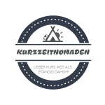 Kurzzeitnomaden Logo