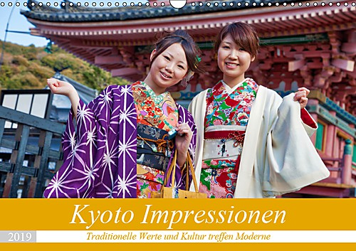 Kyoto Impressionen
